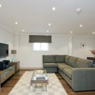 Claverley Court Executive 1 Bedroom - Upmarket Knightsbridge