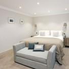 Claverley Court Executive 1 Bedroom - Upmarket Knightsbridge