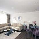 Claverley Court Executive 2 Bedroom - Upmarket Knightsbridge