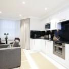 Claverley Court Standard 1 Bedroom - Upmarket Knightsbridge