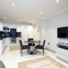 Claverley Court Studio Apartment