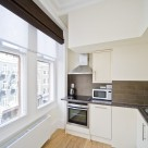 St Martins Court Covent Garden Serviced studio - Kitchen