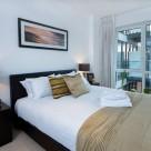 Dickens Yard Ealing Serviced 2 Bedroom - Relaxing bedroom