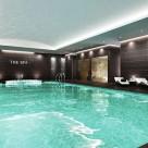 Dickens Yard Ealing Serviced 2 Bedroom - Onsite luxury pool