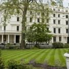 Sussex Gardens Serviced Apartments near Hyde Park - External