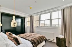 Sussex Gardens Serviced 2 Bedroom - Bedroom