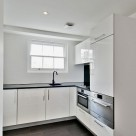 Sussex Gardens Serviced 2 Bedroom - Kitchen