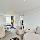 Sussex Gardens Serviced 2 Bedroom - Near Hyde Park