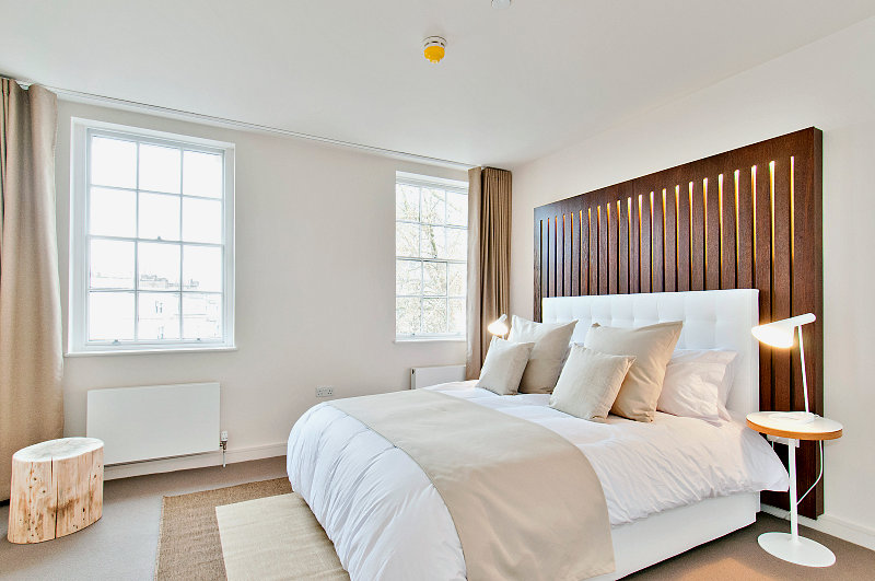 Brand New Luxury Serviced Two Bedroom In Hyde Park