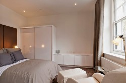 Sussex Gardens Serviced Apartments near Hyde Park - Premium studio