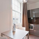 Sussex Gardens Serviced Apartments near Hyde Park - Premium studio