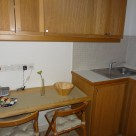 Gower Bloomsbury Serviced Studio - Kitchenette