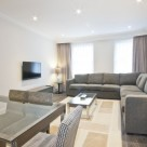 Serviced Deluxe Two bedroom in Ashburn Court Apartments - Luxurious Touches