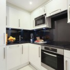Serviced One bedroom in Ashburn Apartments