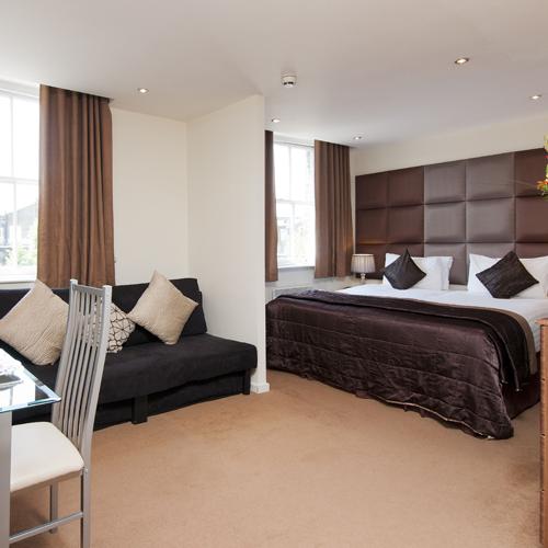 London Serviced Apartments