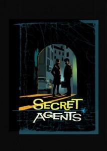 Secret Agents Storytelling at Discover Children Centre