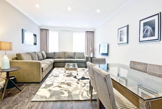 Ashburn Luxury Three Bedroom Quality City Apartments