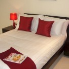 Canary Lanterns Court 1 bedroom10Canary Lanterns Court Serviced 1 Bedroom - Spacious bedroom