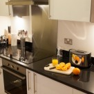 Canary Lanterns Court - Fully equipped kitchen