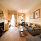 Curzon Street 2 Bedroom Apartments - Lounge