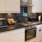 Richmond Manning 1 Bedroom Serviced Apartments - Fully equipped kitchen