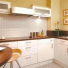 23 Greengarden Serviced Apartment - kitchen