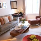 23 Greengarden Serviced Apartment - Lounge