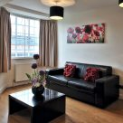 Chelsea Cloisters Two Bedroom Apartment