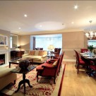 Cheval Knightsbridge 3 bedroom Serviced Apartment