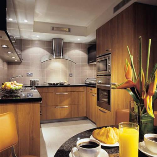 Luxurious Comfort In This Knightsbridge Home Renovation: Cheval Knightsbridge 3 Bedroom