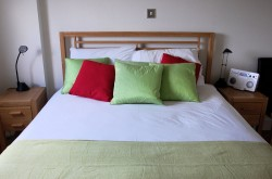 Kings Cross Old School Serviced 1 Bedroom - Executive Living