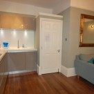 Kings Cross Swinton Serviced 1 bedroom - Beautiful Executive Style