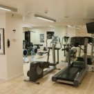 Discovery Dock East Serviced Apartment - Onsite gym