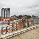 Waterloo Penthouse 2 Bedroom - Balcony