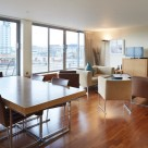 Waterloo Penthouse 2 Bedroom - Lounge