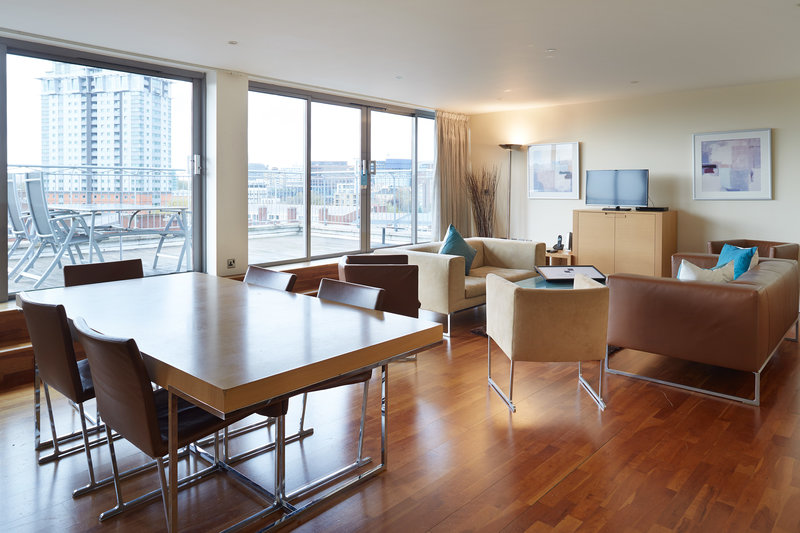 Waterloo Two Bedrooms Quality City Apartments
