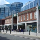 Brushfields Serviced Apartments - Situated in a Heritage Building