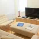Brushfields Serviced Apartments - Elegant and Modern lounge