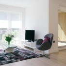 Banyan Wharf Islington Serviced 1 Bedroom Apartment