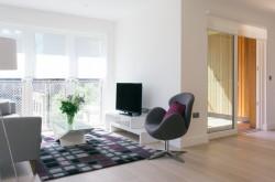 Banyan Wharf Islington Serviced 1 Bedroom Apartment