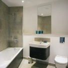 Banyan Wharf Islington Serviced Apartment - Stunning bathroom