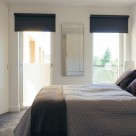 Banyan Wharf Islington Serviced 1 Bedroom - Luxury bedroom