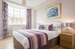 Chelsea Cloisters 1 Bedroom Apartments