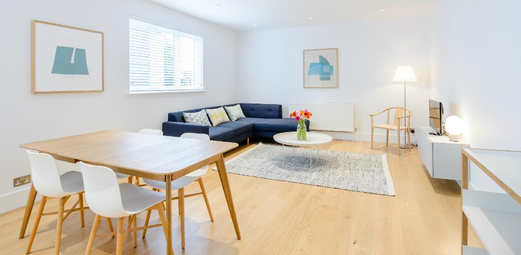 Fulham 2 bedroom
