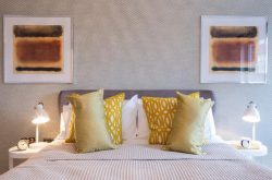 Point West Kensington - Serene bedrooms