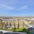 Point West Kensington - stunning views