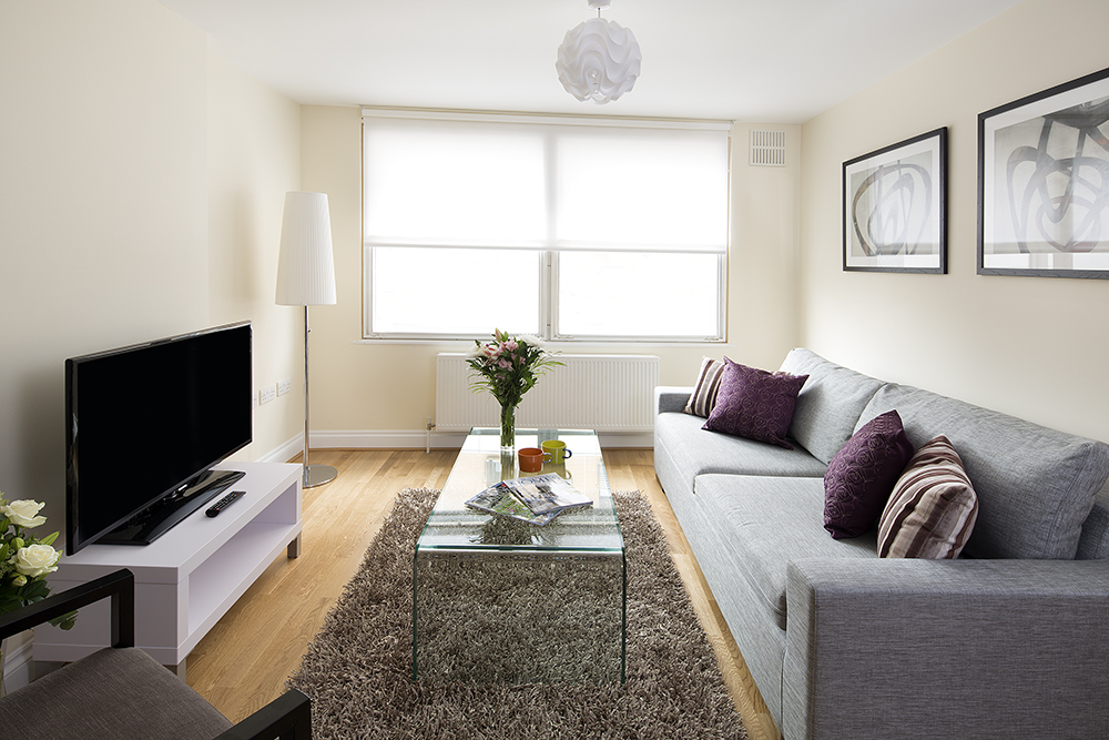 Cromwell Road Two Bedroom Quality City Apartments