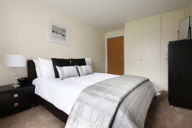 Kelvin Gate Bracknell Serviced 2 Bedroom
