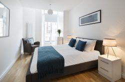Cromwell Road 1 bedroom