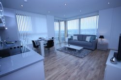 City Tower Reading 2 Bedroom